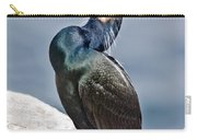 Brandts Cormorant Calling Carry-all Pouch