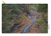 Bridal Vail Falls - Cvnp Carry-all Pouch