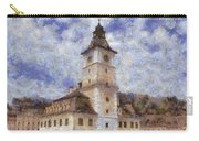 Brasov City Hall Carry-all Pouch