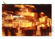 Brass Band At Night Carry-all Pouch