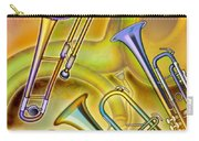 Brass Instruments Carry-all Pouch