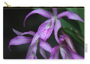 Brassanthe Maikai Orchid Carry-all Pouch