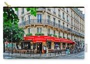 Brasserie De L'isle St. Louis Paris Carry-all Pouch