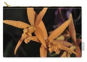 Brassolaeliocattleya Hawaiian Treat Carry-all Pouch