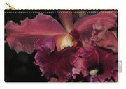 Brassolaeliocattleya Helen Huntington  Chevy Chase Carry-all Pouch