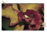 Brassolaeliocattleya Melinda Wheeler Halcyon Carry-all Pouch