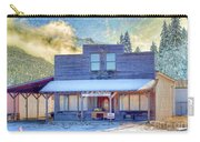 Brauer Real Estate Linwood Kansas Carry-all Pouch