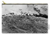 Brave Men Carry-all Pouch
