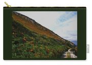 Bray Head, Ireland Carry-all Pouch