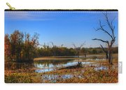 Brazos Bend Swamp Carry-all Pouch