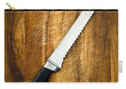 Bread Knife Carry-all Pouch