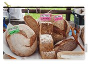 Bread On Local Market Carry-all Pouch