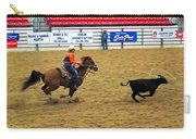 Breakaway Roping Carry-all Pouch