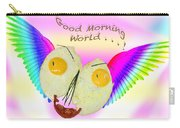 Breakfast Art Carry-all Pouch