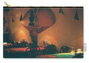 Breakfast Barneys Carry-all Pouch