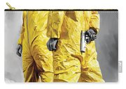 Breaking Bad Artwork Carry-all Pouch
