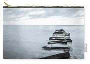 Breakwater Monochrome Carry-all Pouch
