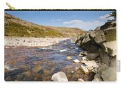Breamish River Carry-all Pouch