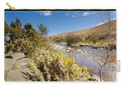 Breamish Valley In Spring Carry-all Pouch