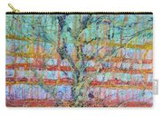 Breathe - Tree Of Life 4 Carry-all Pouch
