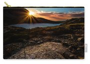 Breathless Sunrise II Carry-all Pouch