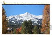 Breckenridge Colorado Carry-all Pouch