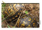 Breeding Box Turtles Carry-all Pouch