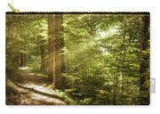 Eternal Woods Carry-all Pouch