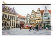 Bremen Main Square Carry-all Pouch