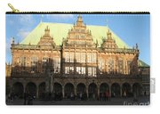 Bremen Town Hall Germany Carry-all Pouch
