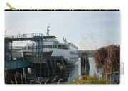 Bremerton Wa Ferry Doc Carry-all Pouch