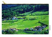 Brenner Pass Greenery Carry-all Pouch