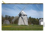Brewster Windmill Carry-all Pouch
