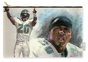 Brian Dawkins Carry-all Pouch
