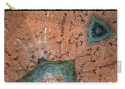 Brick Kaleidoscope Phone Case Carry-all Pouch