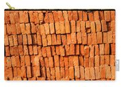 Brick Stack Carry-all Pouch