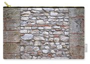 Bricked Up Doorway Carry-all Pouch