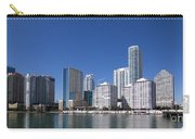 Brickell Skyline Carry-all Pouch