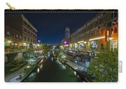 Bricktown Canal Carry-all Pouch
