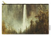Bridal Falls Carry-all Pouch