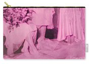 Bridal Pink By Jrr Carry-all Pouch