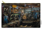 Briden-roen Sawmill Carry-all Pouch