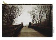 Bridge Ahead Carry-all Pouch