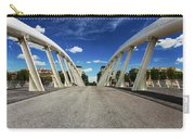 Bridge Arch Carry-all Pouch