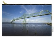 Bridge Astoria Or 2 A Carry-all Pouch