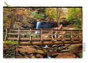 Bridge By B Reynolds Falls Carry-all Pouch