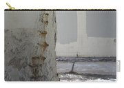 Bridge Column Decay 3 Carry-all Pouch