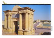 Bridge Gate In Cordoba Carry-all Pouch