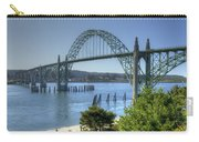 Bridge Newport Or 1 B Carry-all Pouch
