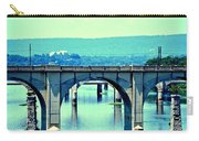 Bridge Of Arches Carry-all Pouch